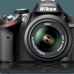 Nouveauté chez Nikon, le D3200 à 24 Mpx !