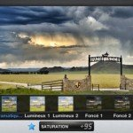 Snapseed pour iPad : la retouche photo selon Nikon