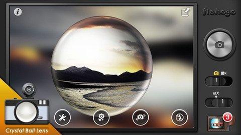 kit olloclip Fisheye Pro