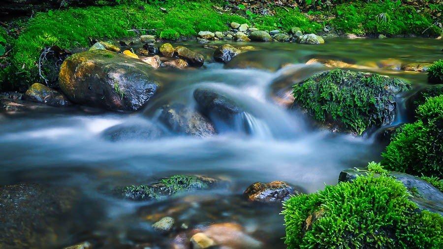 ruisseau oujoun