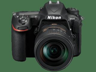 Le nouveau Nikon D500 au format DX de 20,9 Mpx