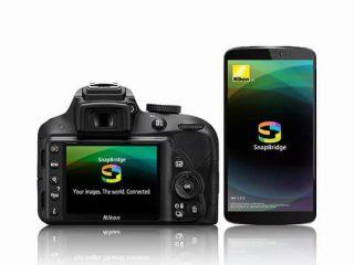 Nikon SnapBridge : pour une connexion permanente entre boîtiers et smartphones