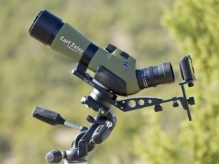 La digiscopie au profit de la photographie nature