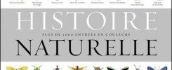 """""""Histoire naturelle"""" une encyclopédie pour identifier les espèces 2"""